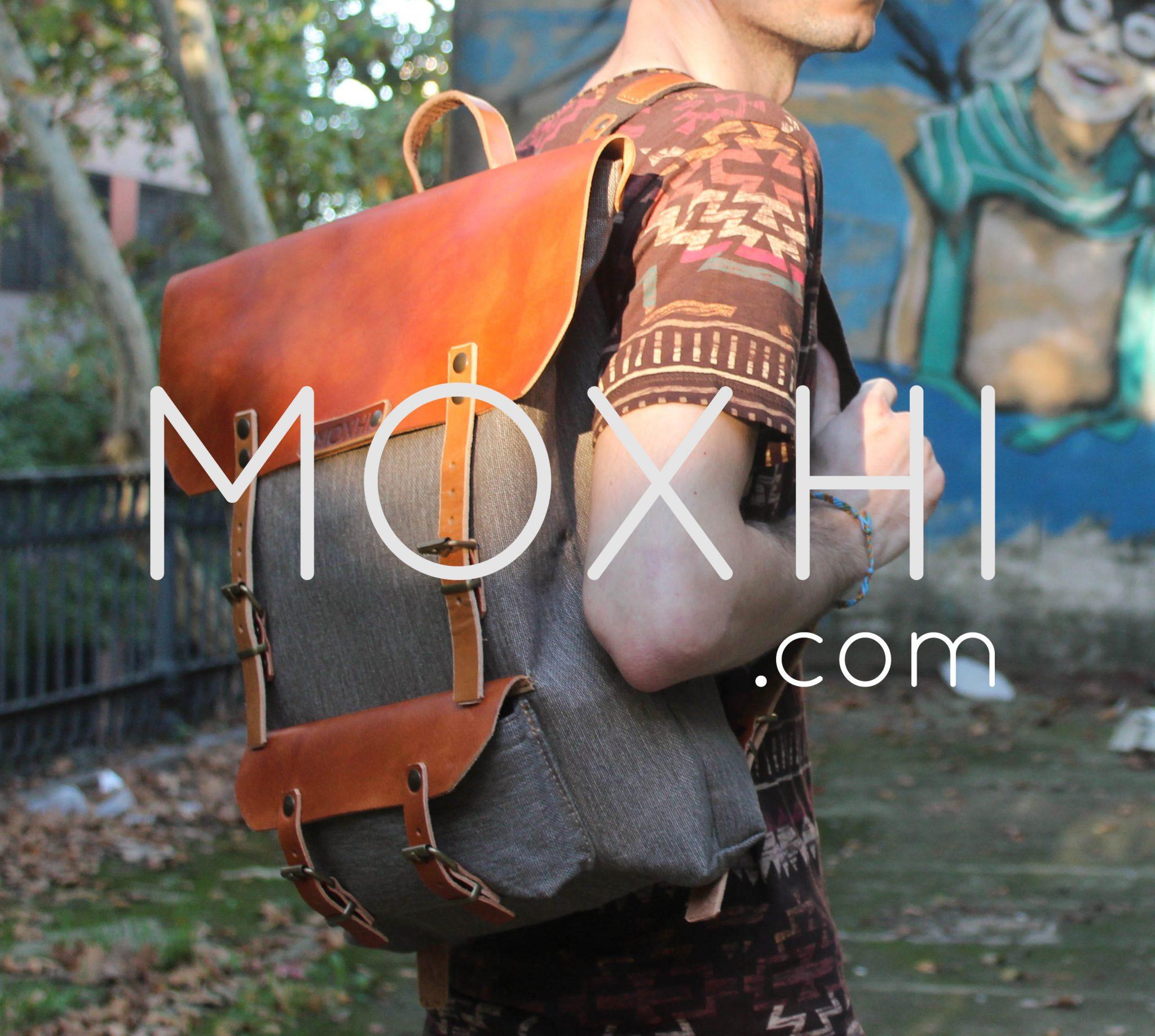 Moxhi Viajero